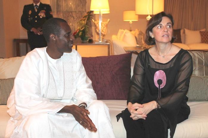 """Coopération migratoire Sénégal-Espagne : """"Aucun bateau de fortune n'est sorti des côtes sénégalaises depuis 2009"""" (Cristina Diaz)"""