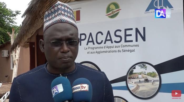 Gouvernance territoriale : Le Pacasen face aux missions et contraintes des Agences régionales de développement (officiel)