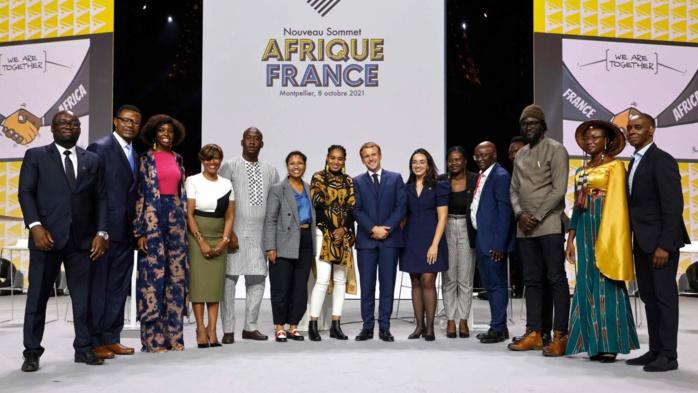EDITORIAL : Ce n'est pas Macron qui tourne, c'est le vent ! (Mamadou Oumar NDIAYE)