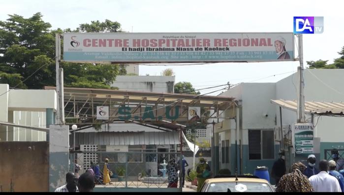 Polémique à l'hôpital régional de Kaolack après le décès d'un jeune conducteur de Jakarta faute de soins aux urgences : La famille et ses amis ruent dans les brancards.