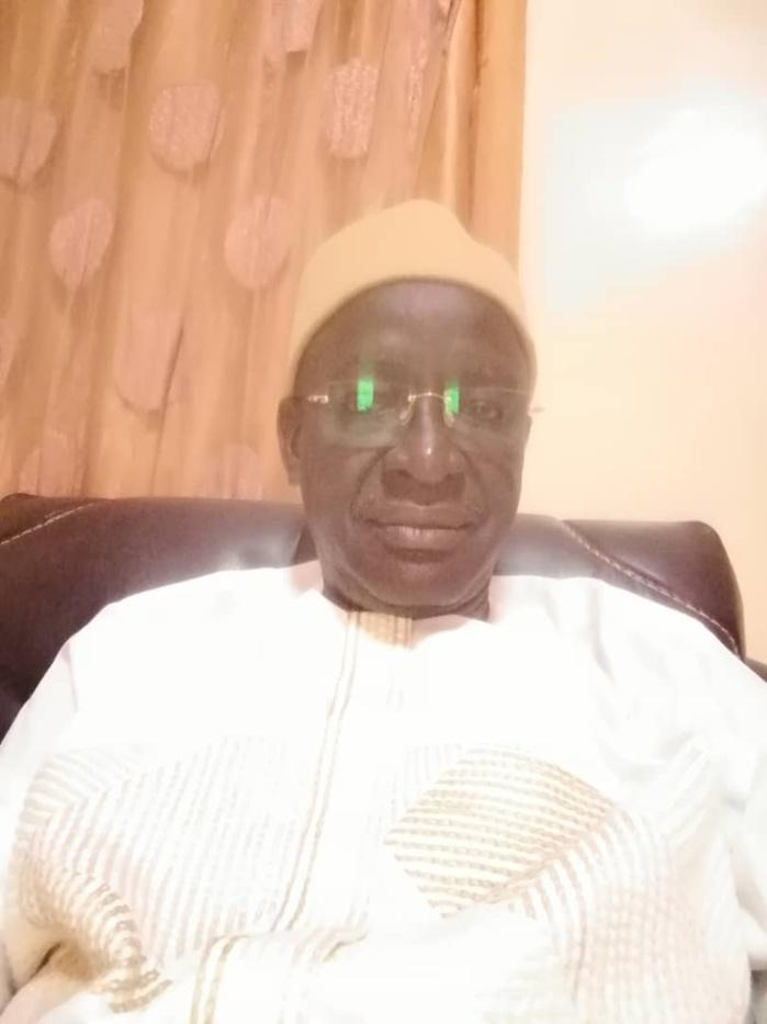 Diass : Des responsables de l'Apr et des conseillers municipaux tournent le dos à leur candidat (Dg Cosec) au profit du socialiste Cheikh Tidiane Diouf.