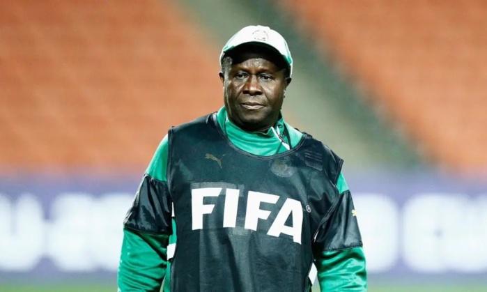 Nécrologie : L'ancien footballeur international, Joseph Koto est décédé.