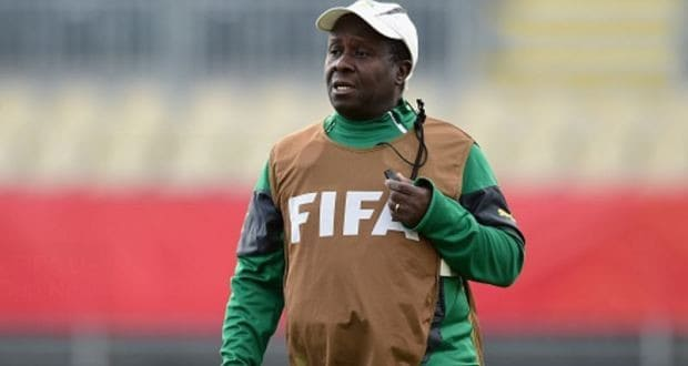 """Disparition de Joseph Koto : Vague de réactions sur la toile, pour saluer la mémoire de """"Bout de chou"""", éternel serviteur du football sénégalais..."""
