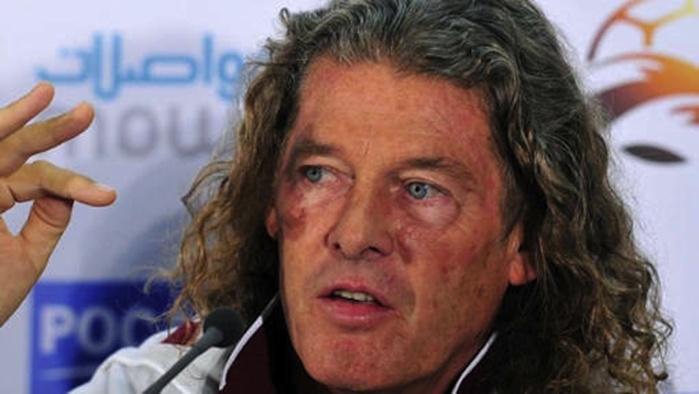 Bruno Metsu, l'homme au cœur de lion n'est plus