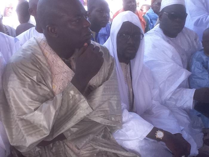 Prière de la Tabaski à Kébémer Serigne Saliou Mbacké Khadim Awa Ba exhorte au respect du Ndigueul
