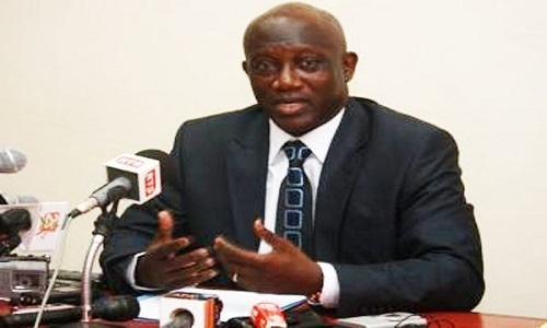 Le Pds démarre sa remobilisation à Thiès : Serigne Mbacké Ndiaye en tournée