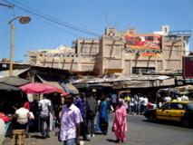 Sandaga fermé pour réhabilitation, les commerçants crachent sur le site de recasement proposé