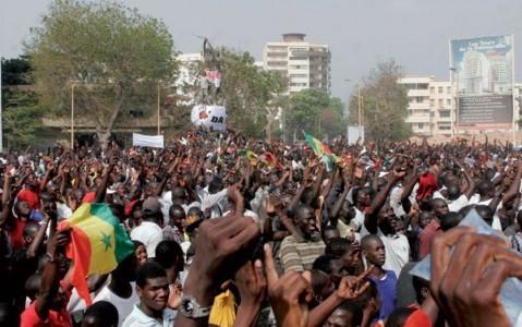 """""""Une République deux types de citoyens Qu'est-ce qui reste au Peuple sénégalais ?"""