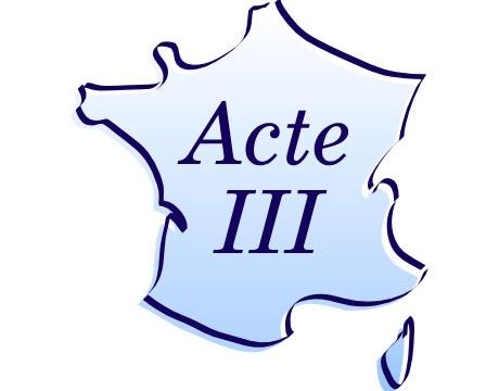 Acte III de la decentralisation: l'innovation selon Issa Thioro serait de proceder à la suppression des communes de ville et des conseils regionaux
