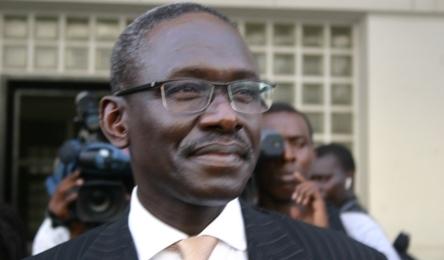 L'ex Directeur de cabinet de Wade à Sandaga: Le retour de l'ex Prézi réclamé
