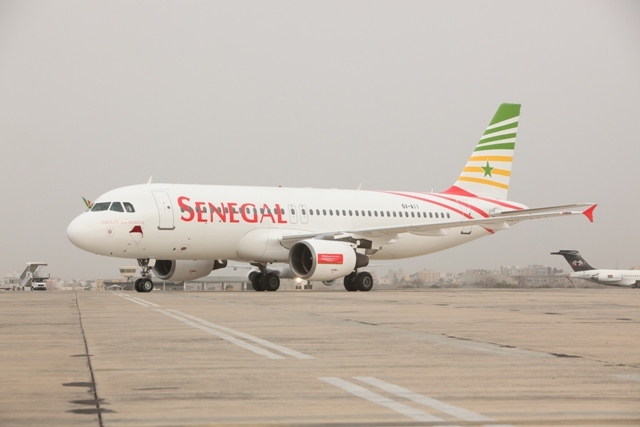 Atterrissage forcé d'un avion de Sénégal Airlines à Cotonou : Une panne d'un des réacteurs serait à l'origine.