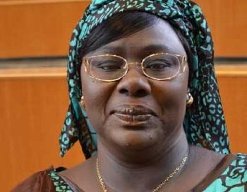 """Les attentes de Mme Sokhna Dieng Mbacké: """"Tout pose problème dans ce pays"""""""