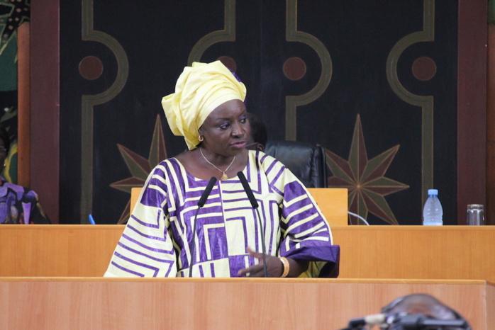 Sénégal : Voici l'intégralité de la Déclaration de politique générale du Premier ministre, Aminata Touré,