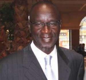 Serigne Mboup, Président de l'Association Citoyenneté et Développement Durable (CDD)  : « Il faut reconnaitre que Mimi Touré a tenu un discours structuré ! »
