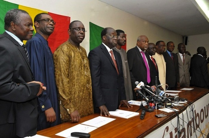 Il faut dissoudre Benno Bokk Yakaar pour freiner la déchéance politique sénégalaise.