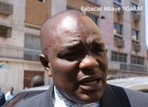 Arrestation des libéraux devant l'Assemblée : Mbaye Ngaraaf raconte le film de leur interpellation