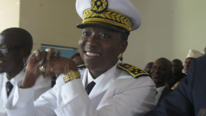 La première femme Gouverneur de région du Sénégal installée: Fatick et Viviane Bampassy Dosantos entrent dans l'histoire