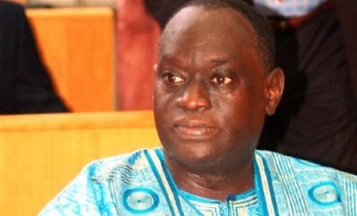 """Les terribles révélations de  Cheikh Baye Diop, Vice Président du PTP  """"Me Elhaj Diouf, n'osera jamais se réclamer président du PTP(...): Il passe son temps à attaquer les gens or (...)"""""""
