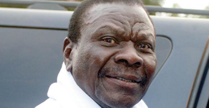 Cheikh Bethio Thioune de retour au Sénégal Le marabout prisonnier était en France pour des raisons de santé