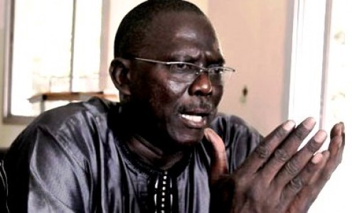 Déshonorable Moustapha Diakhaté