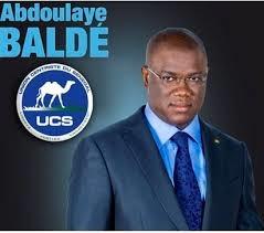 Visite du Président de  L'UCS à Kédougou : Abdoulaye Baldé pour mobiliser ses troupes