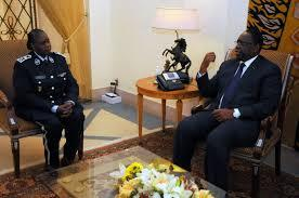Des discordes signalées à la Police nationale: Anna Semou Diouf y fera-t-elle de vieux os ?