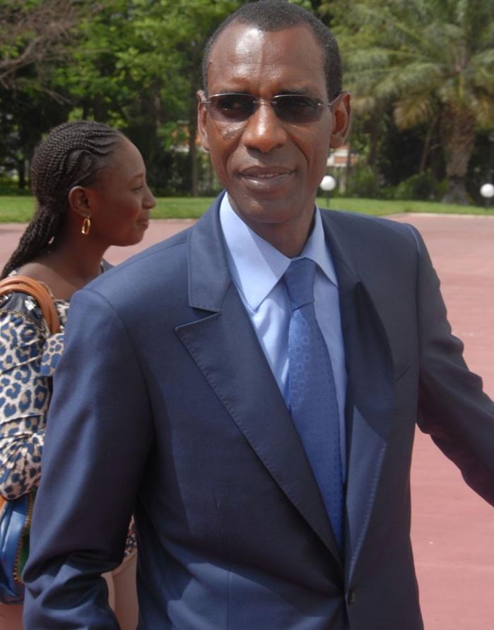 Radiation du Commissaire Cheikhna Cheikh Saad Bouh Keita, le ministre de l'intérieur parle d'un devoir de respect vis-à-vis des fonctionnaires de l'Etat