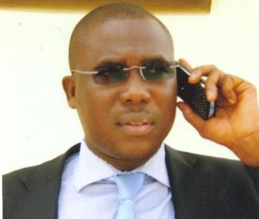 Après sa mise en liberté, Abdoul Aziz  Diop remercie ses soutiens