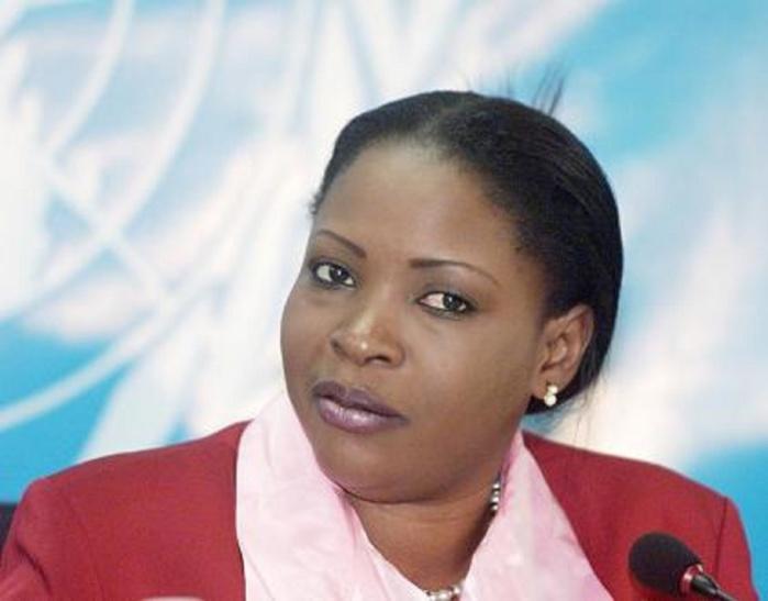 Transhumance politique Awa Gueye Kébé a failli devenir ministre