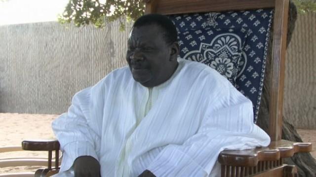 """Le guide des """"Thianta"""" séjourne depuis hier soir à Médinatoul Salam: Cheikh Béthio attendu demain vendredi à Touba"""