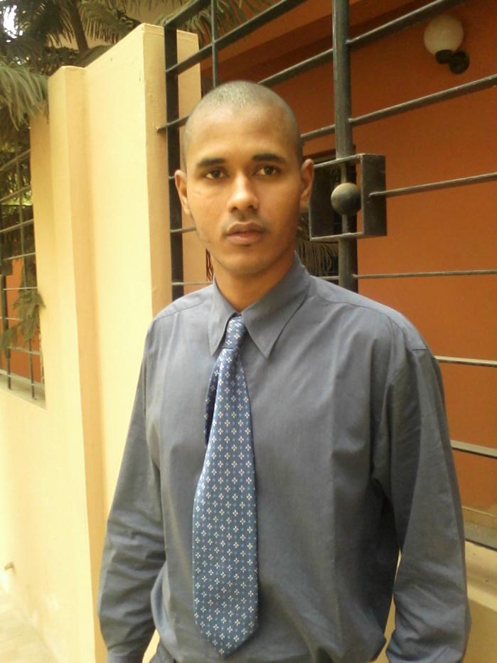 Karim WADE est victime d'une justice politique !