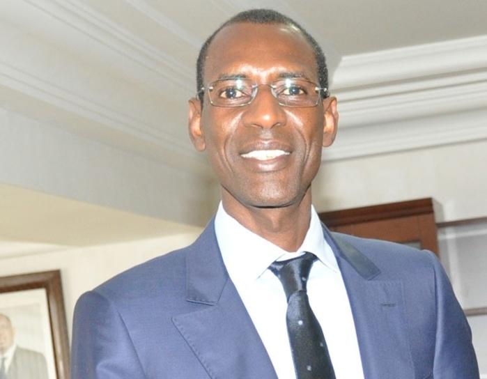 Les délégués du marché de Sandaga reçus par Abdoulaye Daouda Diallo: 10 millions FCFA reçus en guise de  « calmant » de la part de Macky