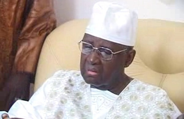 Décès du khalife de Serigne Masamba Mabcké , la famille mouride en deuil: Serigne Abdou Bakhé Mbacké, s'est éteint ce jeudi