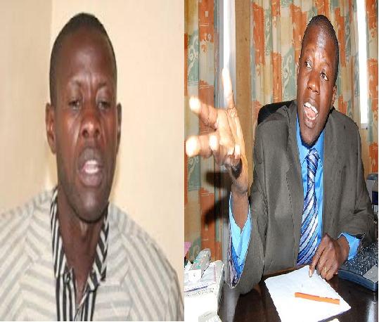 Débat Ahmet Suzanne Camara (APR)- Mamadou Massaly (PDS): Mots et Maux d'une jeunesse politique