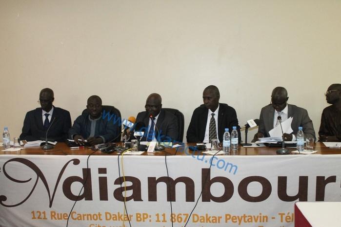 Rapport de la Cour des comptes sur la SAPCO: Ces séries de fautes de gestions qui ont coulé la société