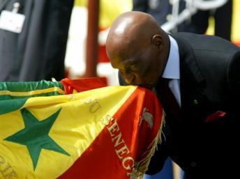 Centre international des conférences de Diamniadio: Centre International des Conférences Abdoulaye Wade (CICAW)