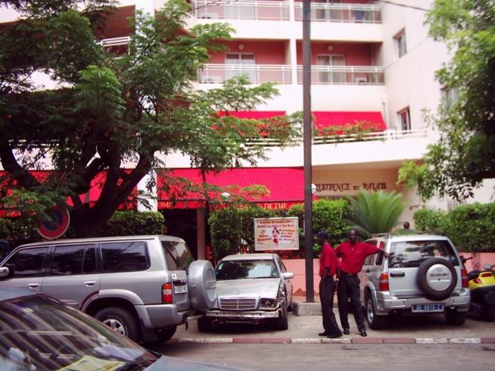 Quatre établissements de jeux à Dakar seulement, des milliards perdus: Ces casinos  dans lesquels se consument les fortunes et parfois la vie des Sénégalais