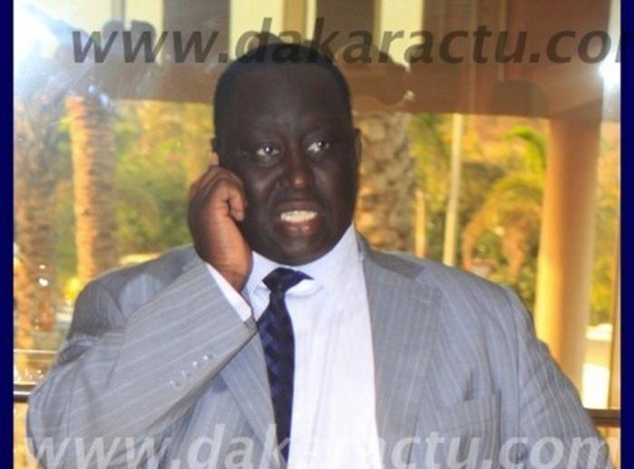 Candidature d'Aliou Sall pour la mairie de Guédiawaye: Jean Paul Dias demande aux populations d'être vigilants