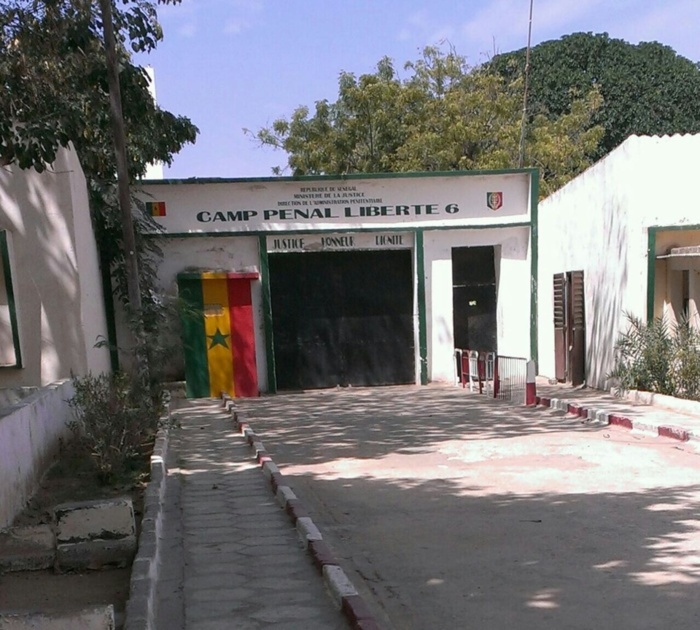 Grève de la faim des détenus du Camp Pénal : La vérité sur le mouvement d'humeur des prisonniers