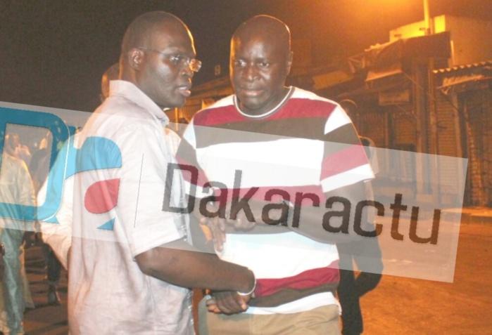 Alioune Badara Diop et Khalifa Sall : Un duo de choc dakarois pour Dakar - Les populations majoritairement d'accord, d'après un micro trottoir