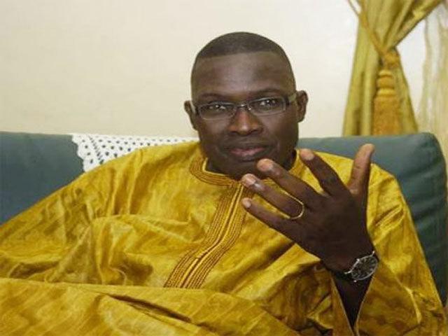 """Sortie de la coalition """"Macky 2012""""  : Ce qu'Ibrahima Sall et Co vont dire aujourd'hui"""