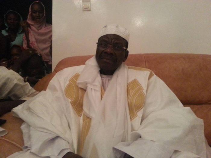 Le retour de Cheikh Béthio galvanise un parti :  Le MPS Faxas se remet en ordre de bataille...