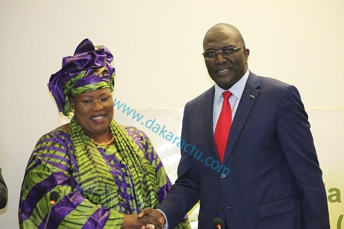 Mise en place de l'interprofession Avicole du Sénégal (IPAS) :Son président Babacar Ngom définit les priorités et défis