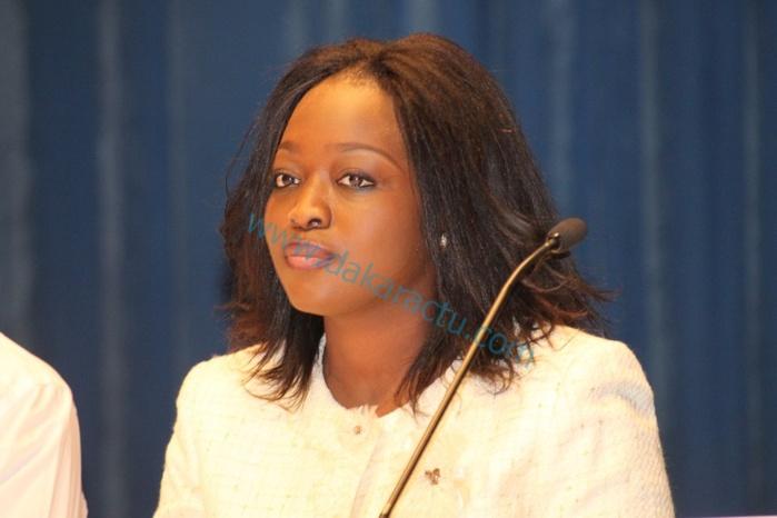 Grande Rentrée Citoyenne 2013 : Amy Sarr Fall exhorte la jeunesse africaine à cultiver une citoyenneté active