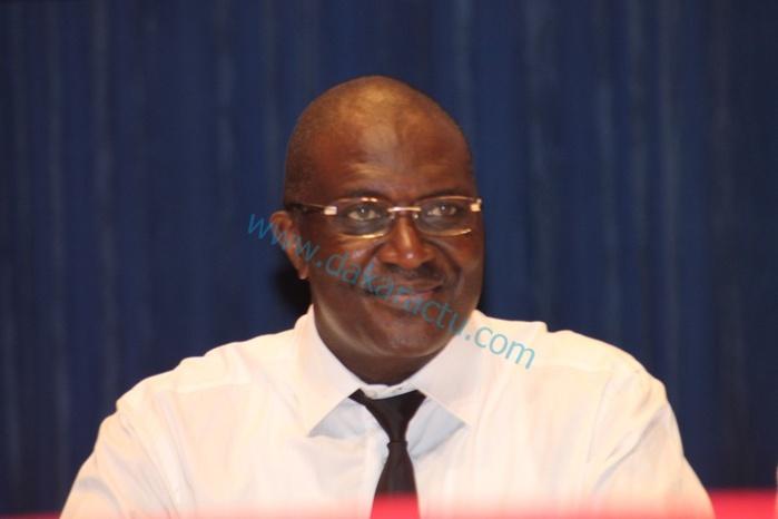 Grande Rentrée Citoyenne 2013 : Babacar Ngom  PDG de Sédima, à la jeunesse estudiantine : «  Ayez un métier d'abord avant d'embrasser la politique.»