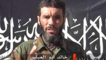 Mali : le bras droit de Belmokhtar tué par l'armée française