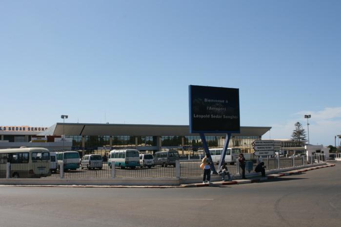 Le nouveau plan de circulation de l'aéroport LSS de Dakar