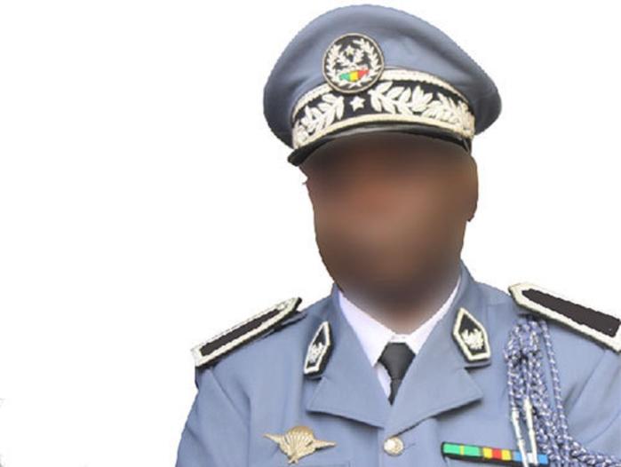 Affaire vol de 150 millions chez le commandant de la Douane : Diadji BA s'enfonce