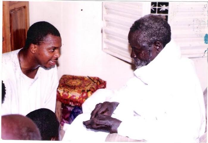 A la découverte de Ahmadou Bamba Gaspard Kamara: Qui est l'homme auquel Serigne Cheikh Modou Kara rend visite ce samedi?