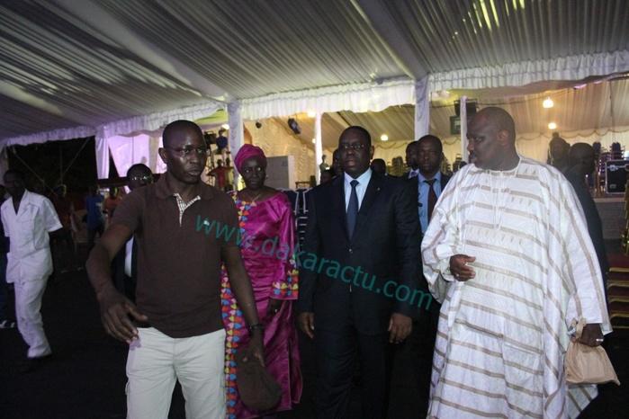 Choix du chargé de l'organisation du 5éme anniversaire de l'APR Abdou Aziz Mbaye, un génie de l'image et des systèmes d'Informations